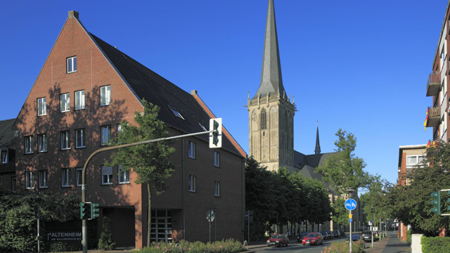 Wesel Aktuell